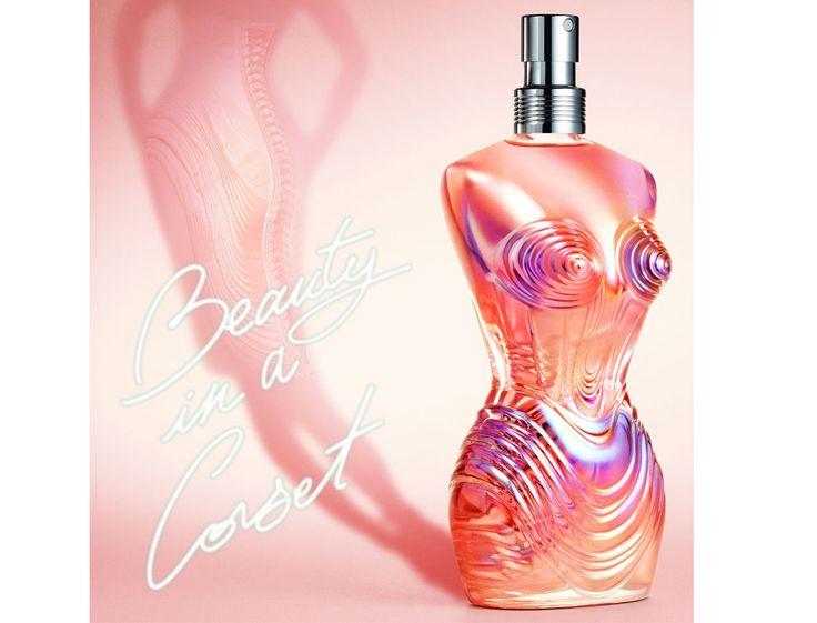Jean Paul Gaultier célèbre les 20 ans du parfum Classique avec une édition collector