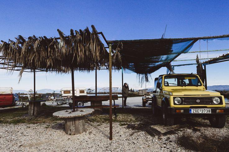 Χειμερινές αποδράσεις... Έτοιμοι για δράση! #arive #photo #16_01_2014 #trip #adventure http://ow.ly/sDvjX