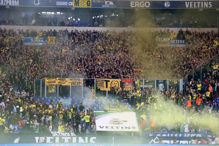 Ultras BvB - Super3 Peraia