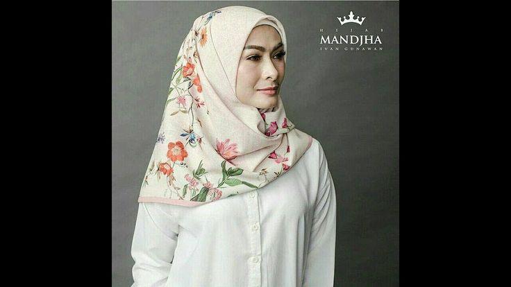 Mandjha hijab ivan gunawan