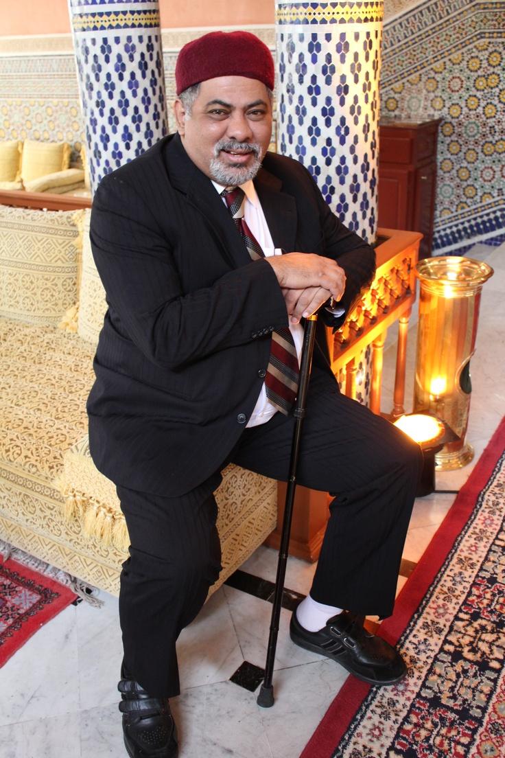 Dr. Fuad Nahdi