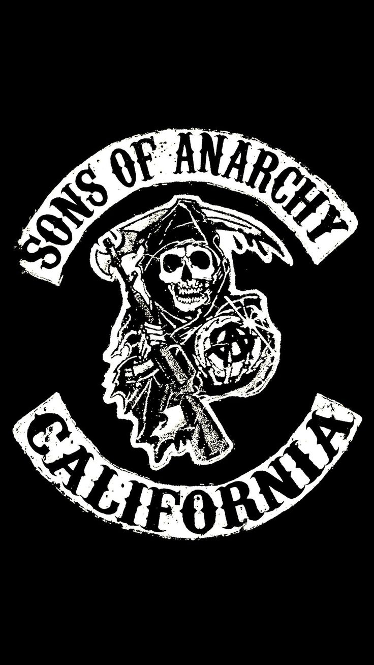 sons of anarchy logo - Pesquisa Google