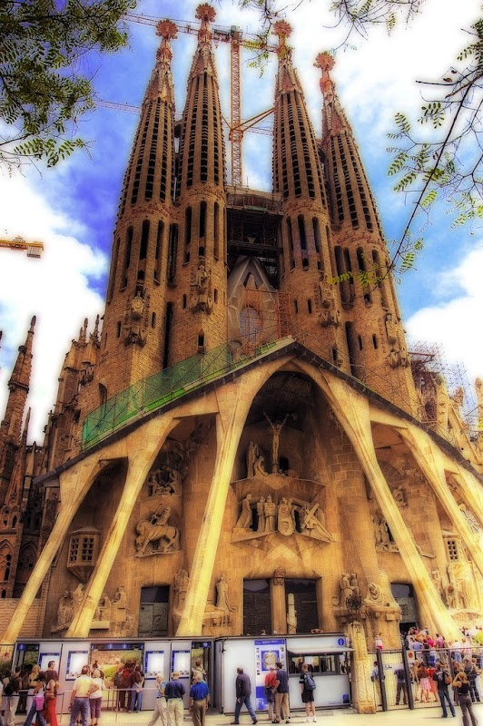 83 best Churches images on Pinterest | Church architecture ...