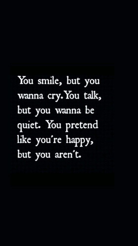 Sad Quotes About Depression: 21661 Best Quotes Images On Pinterest