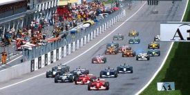 Federatia Internationala de Automobilism a dat publicitatii astazi calendarul oficial al sezonului 2014 din Formula 1. Editia din 2014 va avea 19 curse, cu trei mai putine decat se anuntase initial, renuntandu-se la cursele de la Yoengnam (Coreea de Sud), New Jersey (SUA) si Ciudad de Mexico (Mexic).
