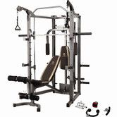 Found it at Wayfair - Combo Total Body Gym