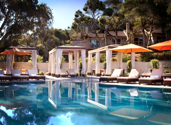 Luxury Hotels In Monterey Carmel Valley Ranch Gallery Pet Friendly