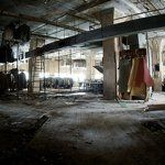 Abandoned Buildings: Lebow Clothing Factory — Baltimore | Apartment Therapy