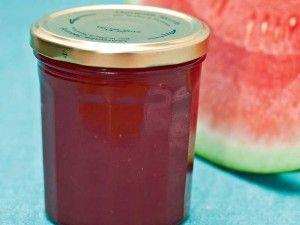 Confettura di anguria | Conserve di casa