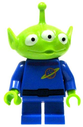 LEGO Toy Story Little Green Alien Man