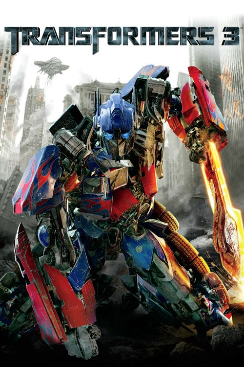 Transformers: Dark of the Moon Full Movie Online 2011