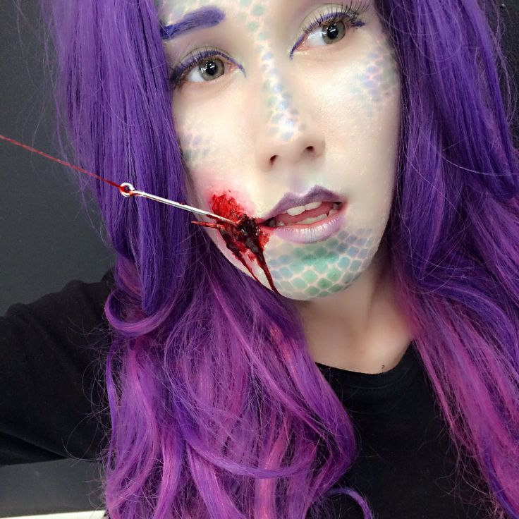 16 best SFX Makeup images on Pinterest | Special effects makeup ...