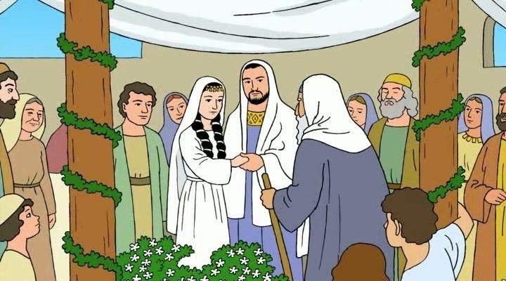 El Primer Milagro De Jesus En Las Bodas De Cana En Dibujos Animados Www Ofsmexico Blogspot Com Www Agenciaca Milagros De Jesus La Historia De Jesus De Jesus