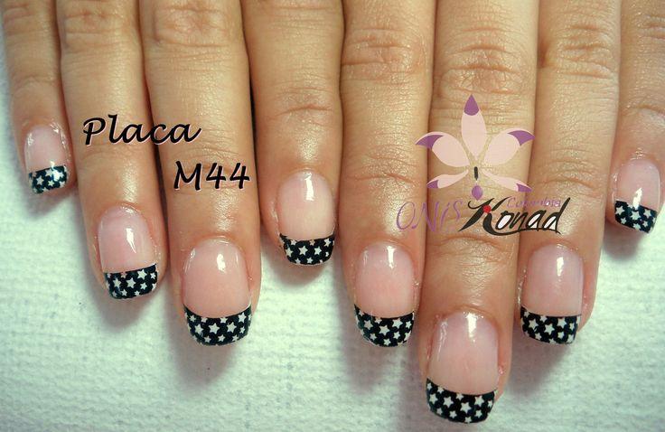 #manicura sencilla y refinada