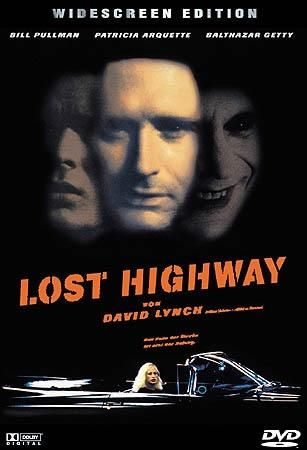 "Lost Highway, 1997 - I LIVE for this film!!! Have rewatched it many times & watching it again tonight!!! And what a sumptuous visual journey!!! It's always a brilliant MIND FUCK!!! I just wanna be like both of the delicious vamp/s played by Patricia Arquette!!! Has one of best quotes ever: ""I like to remember things my own way...how I remember them. Not necessarily the way they happened."" Also has best movie soundtrack made with awesome Trent Reznor. Beautifully hauntingly trippy!!!"