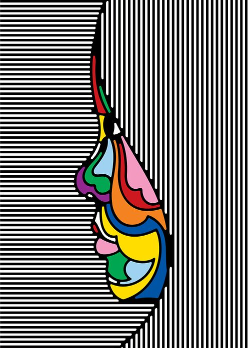 curioos-arts:  Craig Redman& Karl Maier (USA/UK)via @Curioos by @craigandkarl
