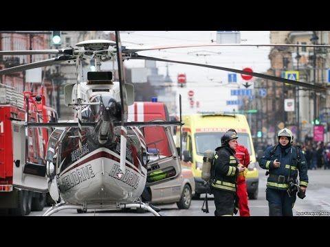 Теракт в Санкт-Петербурге: что ждет Россию?
