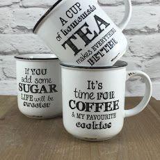 Wolicie ceramikę czy szkło? W tym tygodniu pokarzemy Wam kilka propozycji przeznaczonych do kawy i herbaty.  Ceramika - pasuje do wnętrz loftowych, prowansalskich, rustykalnych.  http://homeandfood.eu/c/22/szklo-maison-de-the.html