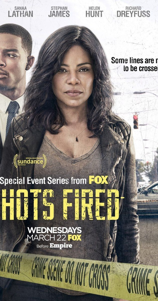 Shots Fired (TV Series 2017– ) - IMDb