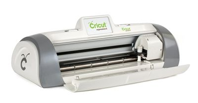 Cricut Expression - available at Crafts U Love