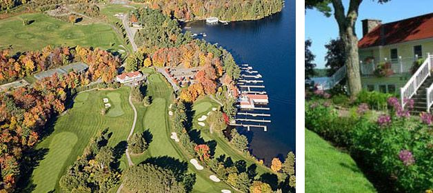 Muskoka Lakes Golf & Country Club