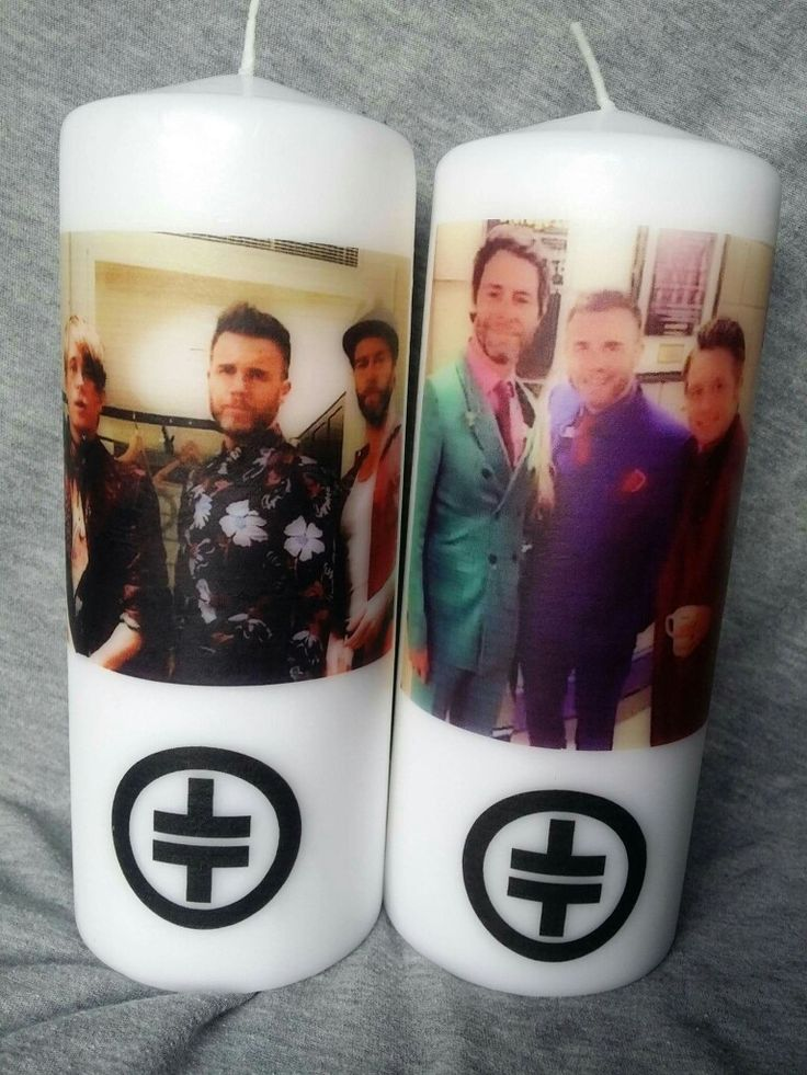 Take that scented picture candles TT. https://www.facebook.com/Thorny-Tree-Gifts-972127826132391/