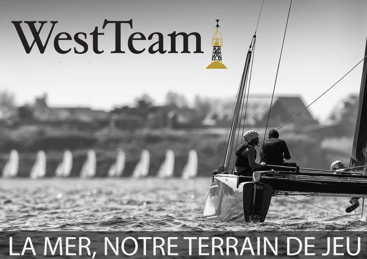 West Courtage est fier d'avoir été à l'origine de la création de la West Team. Il s'agissait ici de faire la promotion des sports de glisse et de voile en rade de #Brest.  Nous posons aujourd'hui de nouveaux jalons avec l'aide de belles entreprises ancrées sur le territoire de Brest et de l'union des Clubs nautique pour donner un nouvel élan à ce projet...  www.west-courtage.com/style-de-vie/28-lifestyle/voile/110-west-team-reseau-affaires-brest.html