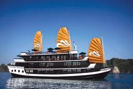 The very best way to take pleasure in the miracles of Halong is to get edge of one of the several Halong Bay tours that often check out the location. Modeled soon after classic junk boats, today's Halong bay cruises