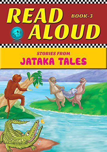 Read Aloud Jataka Tales (English Edition)