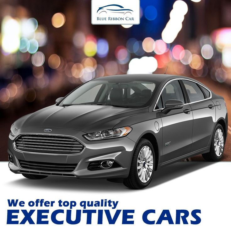 Blue Ribbon Car Provides Professional Transportation Services for Corporate Travel, Airport Transportation and more.