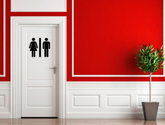 best 25+ bathroom decals ideas on pinterest | bathroom wall decals