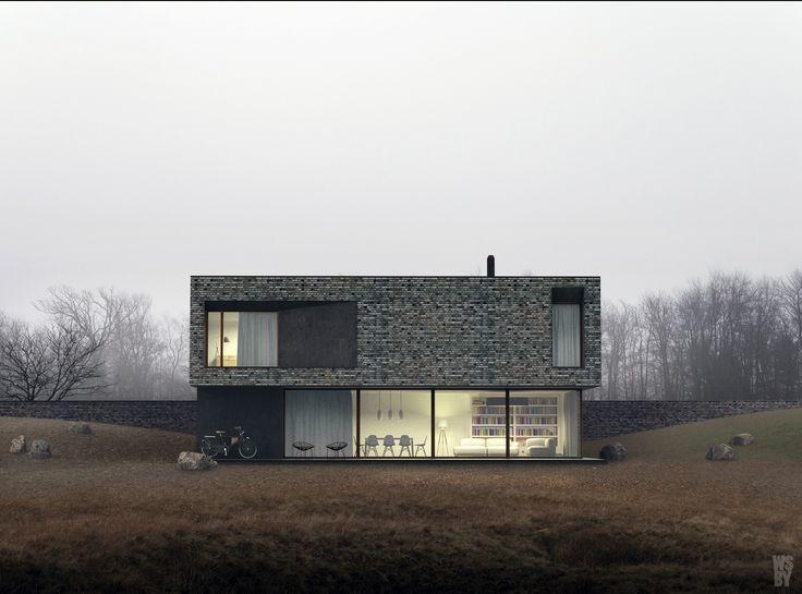 architecture, visualization