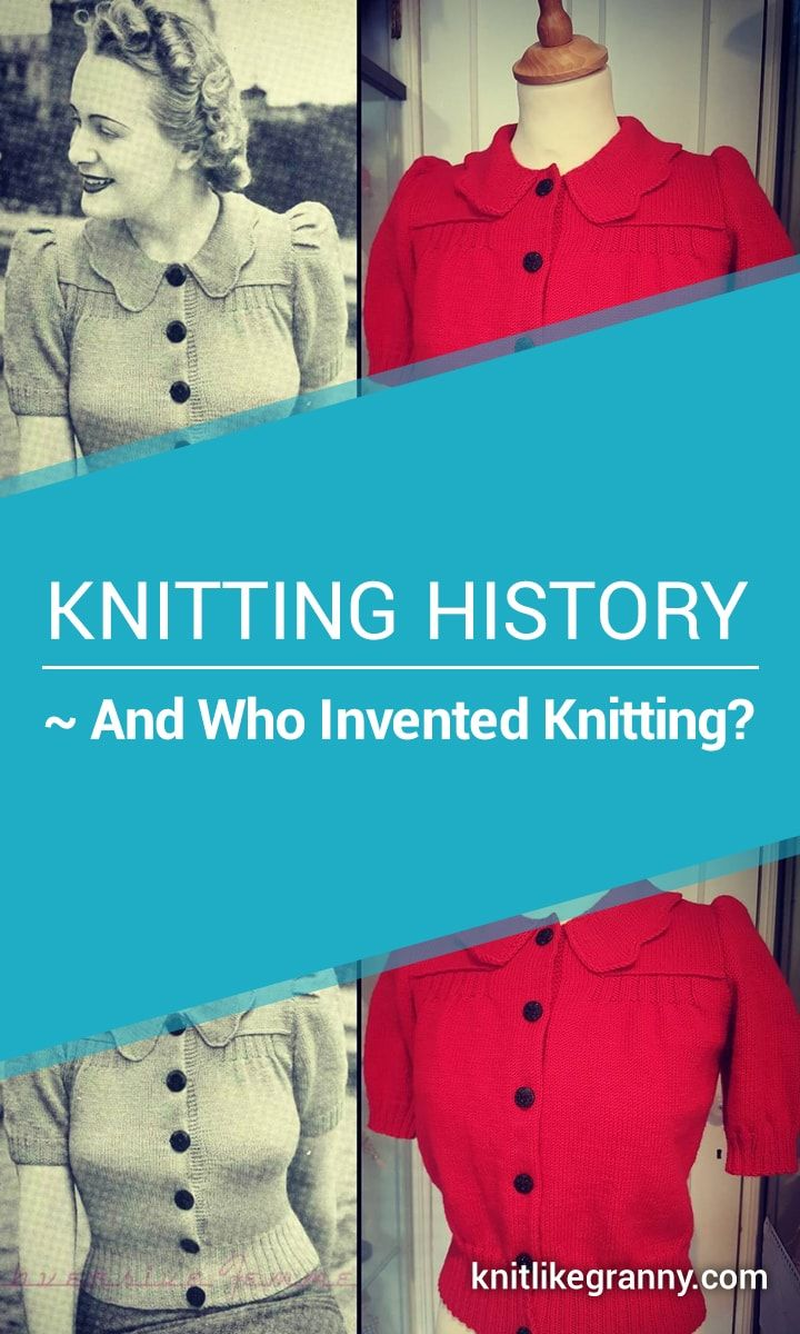 history of knitting essay 07102014  carrie and alton barron, mds, are traveling the country to tout the health benefits of knitting, such as preventing arthritis, lowering anxiety and.