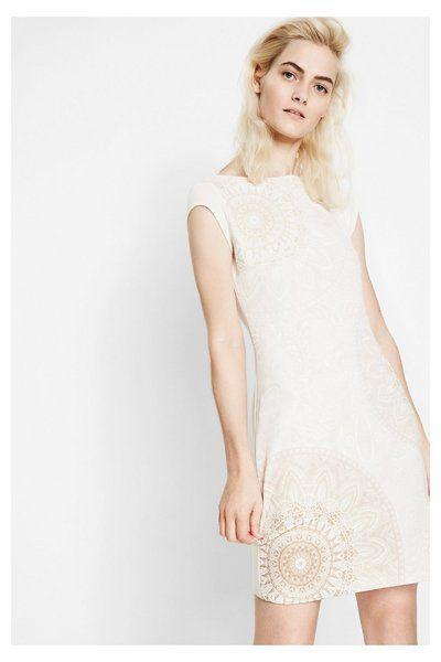 Pinafore dress Crudos Discover the spring-summer 2017 collection!