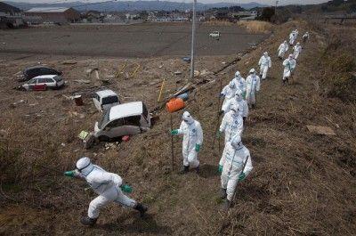 Is This Proof Fukushima Radiation Has Hit US Mainland?