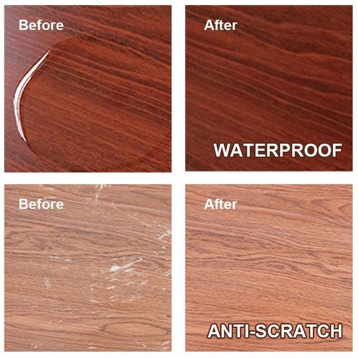 Natural Beeswax Furniture Care Polishing In 2020 Wood Polish Staining Wood Cleaning Wood
