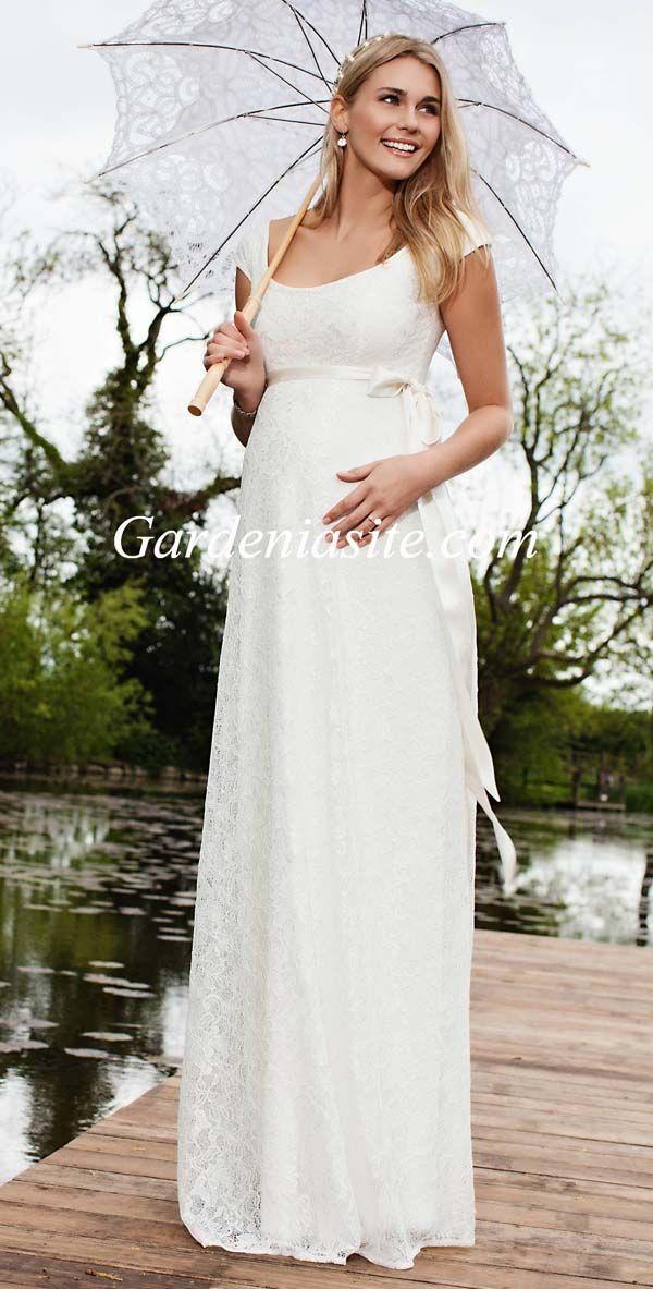 Pregnancy Wedding Gowns – fashion dresses