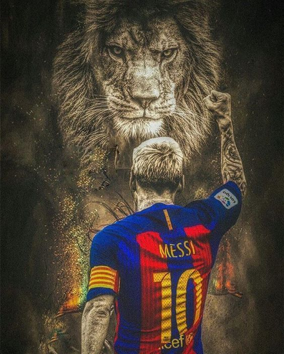 """Lionel Andrés """"Leo"""" Messi is an Argentine professional footballer who plays as a forward for Spanish club FC Barcelona and the Argentina national team. Wikipedia Born: 24 June 1987 (age 30), Rosario, Argentina Height: 1.7 m Spouse: Antonella Roccuzzo (m. 2017) Salary: 40 million EUR (2016) Children: Thiago Messi, Mateo Messi Did you know: Lionel Messi has the most goals scored (5) in the FIFA Club World Cup. wikipedia.org #futbolmessi"""