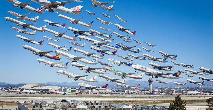 Amazing aviation: Air traffic never looked so good http://karryon.com.au/lifestyle/travel-inspiration/amazing-photos-air-traffic-never-looked-so-good/?utm_campaign=coschedule&utm_source=pinterest&utm_medium=KarryOn&utm_content=Amazing%20aviation%3A%20Air%20traffic%20never%20looked%20so%20good