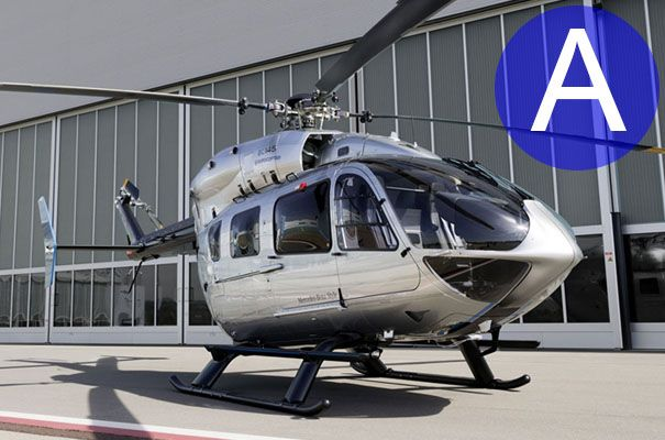 Eurocopter (Airbus) EC145  Worldwide: +8835 (1000) 139 83 48 Russia: +7 (499) 677-6178 E-mail: info@avia-angel.com Additional e-mail: 3468868@gmail.com  For more information, please, visit sites below:  http://angelairbus.ru/