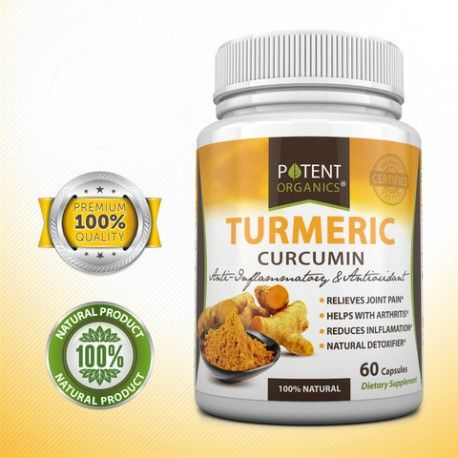 TURMERIC CURCUMIN Capsules, 60 capsules by potent organics  AED272.00  http://www.uaesupplements.com/en/sexual-health/22937-turmeric-curcumin-capsules-60-capsules-by-potent-organics-mhp5446.html