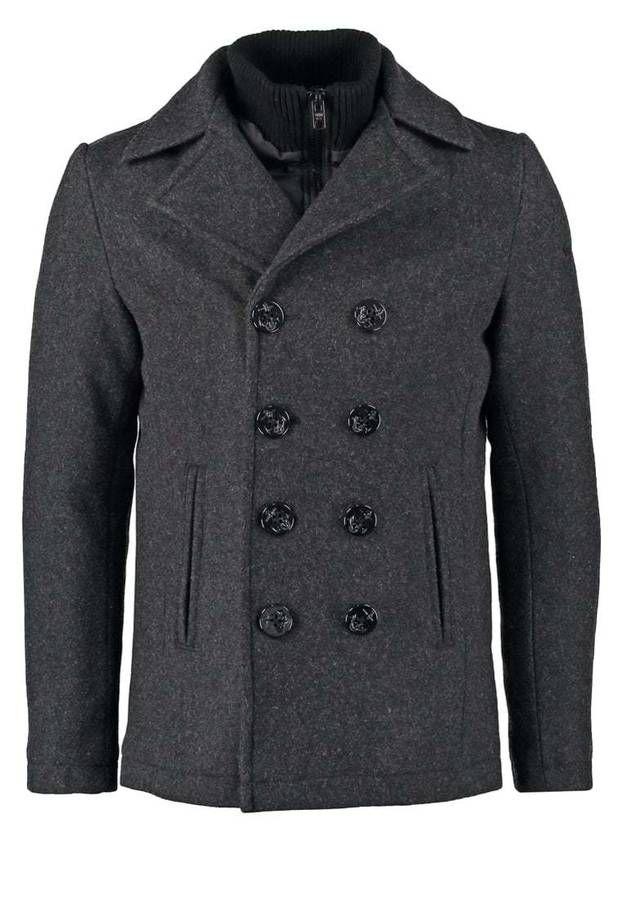 Manteau Schott / Shopping : 30 beaux manteaux pour homme / coat / winter