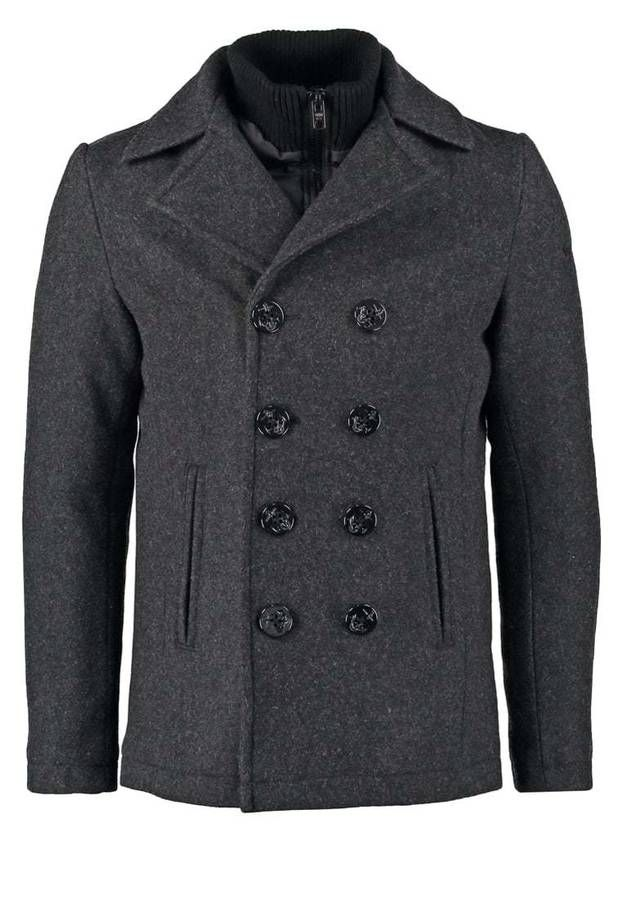 Manteau Schott / Shopping : 30 beaux manteaux pour homme / coat / winter
