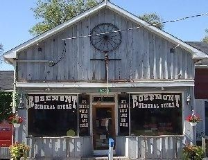 Days Out Ontario | Rosemount General Store, Rosemount, Ontario