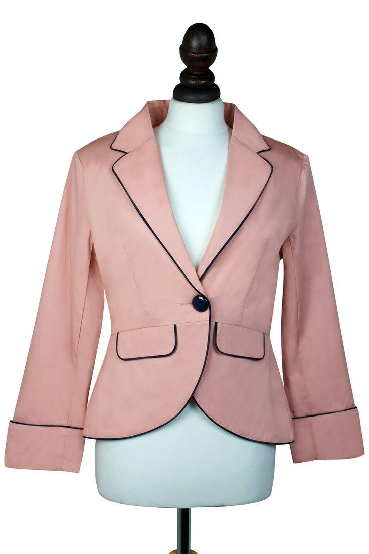 Verity Jacket