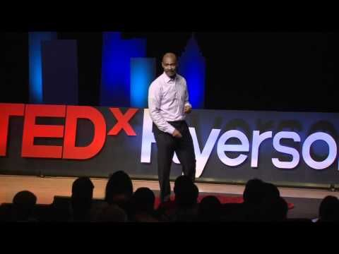 As the Athletic Director and head coach of the Varsity Soccer team at Ryerson University, Dr. Joseph is often asked what skills he is searching for as a recruiter: is it speed? Strength? Agility? In Dr. Joseph's TEDx Talk, he explores self confidence and how it is not just the most important skill in athletics, but in our lives.