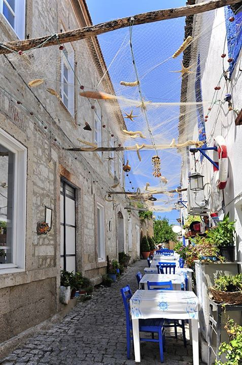 İzmir - Çeşme - Alaçatı'dan…