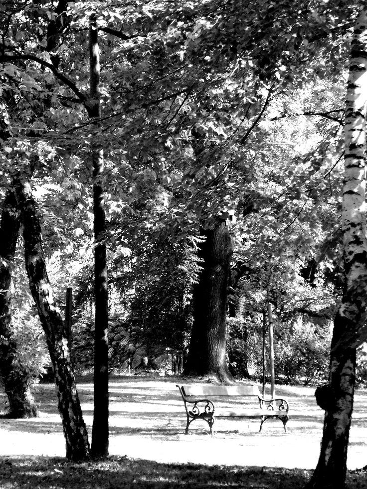 Park Kaskada (fot. Bietka Nowicka)