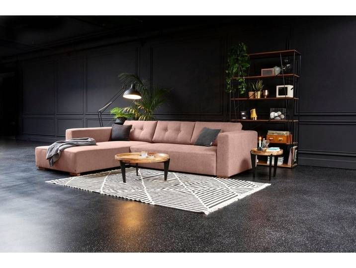 Tom Tailor Ecksofa Heaven Chic M Aus Der Colors Collection Rosa O In 2020 Outdoor Furniture Sets Outdoor Furniture Outdoor Sofa