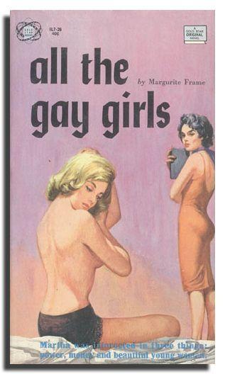 lesbian fiction books away